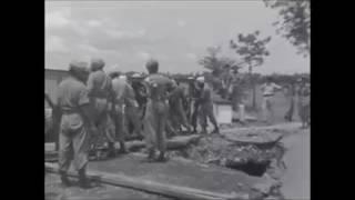 Arsip Video Sejarah, Tentara ingris dan indiA DI SURABAYA, 1945
