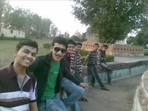 our life in kota