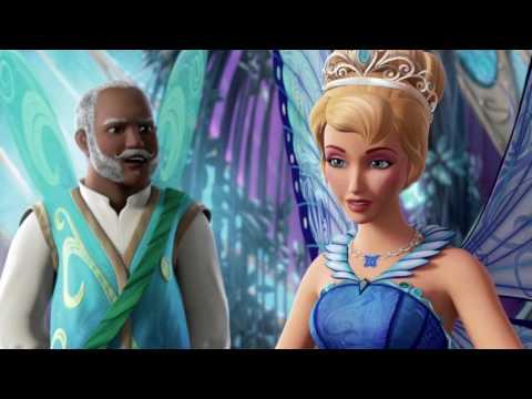 Barbie™ Mariposa và Vương Quốc Tiên [Thuyết Minh]