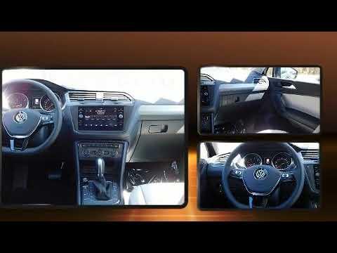 2019 Volkswagen Tiguan 2.0T SE in Chesapeake, VA 23320