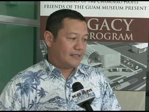 Bond downgraded...how stable is Guam's financial future?