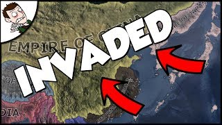 The End of the Chinese Empire?! Le Deluge Mod - Hearts of Iron 4 Gameplay Final Part