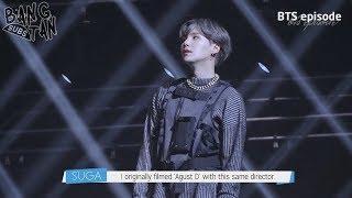 Gambar cover [ENG] 200111 [EPISODE] BTS (방탄소년단) 'Interlude : Shadow' Comeback Trailer Shooting