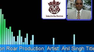 LeaveMeAlone (2013 Soca) Imperial Lyon Roar Production