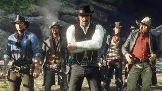 Red Dead Redemption 2 Chapter 3 Walkthrough Part 6