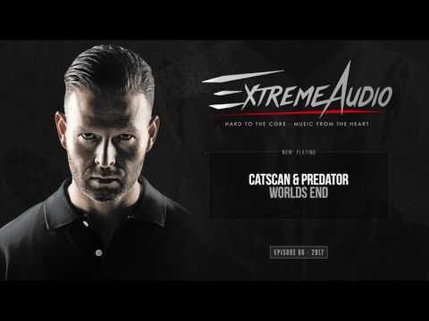 Evil Activities presents: Extreme Audio (Episode 60)
