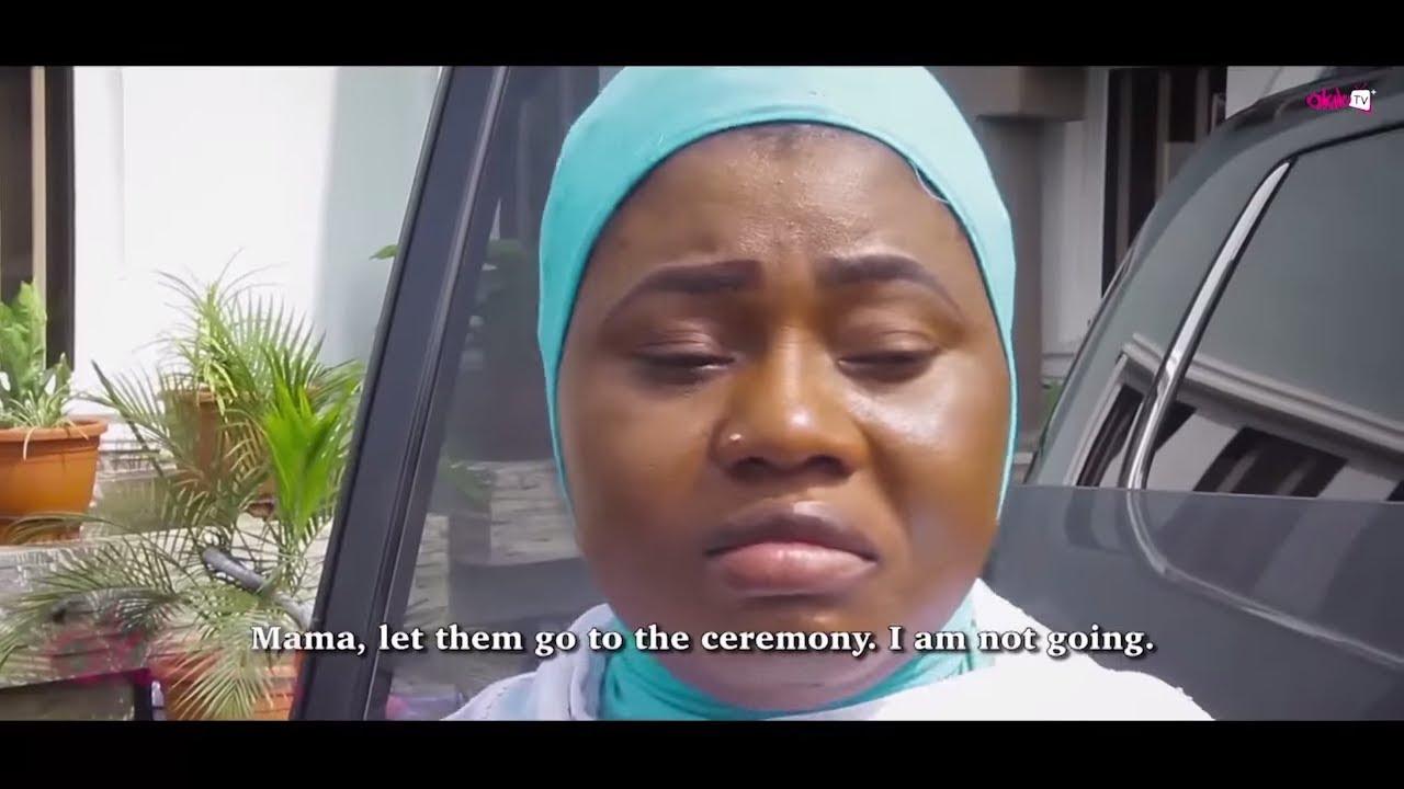 Download Iya Oko 3 Latest Yoruba Islamic 2018 Music Video Starring Alh Ruqoyaah Gawat Oyefeso