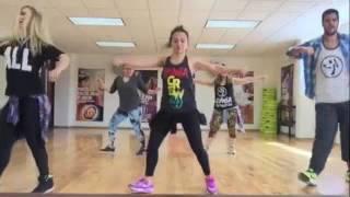 Hula Hoop - Daddy Yankee - Zumba Fitness