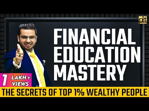Complete #FinancialEducation Mastery to be #Rich   The #GoSelfMadeUniversity 🔥