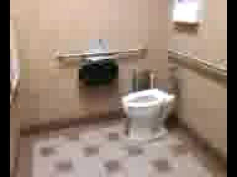 Lowes Unisex Bathroom Full Shoot Kohler Toilet Youtube