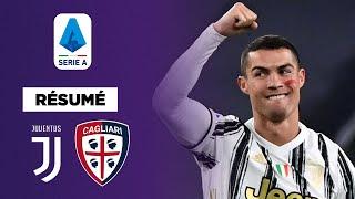 Résumé : Quand CR7 va, la Juventus va !