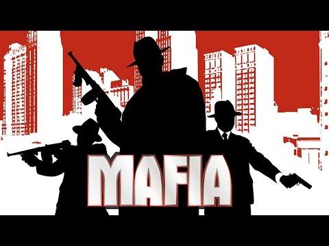 Игрофильм Mafia: The City of Lost Heaven