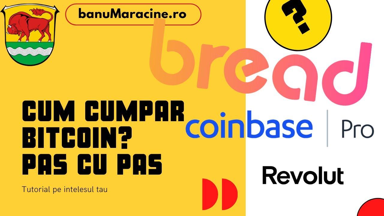 coinbase cumpara bitcoin