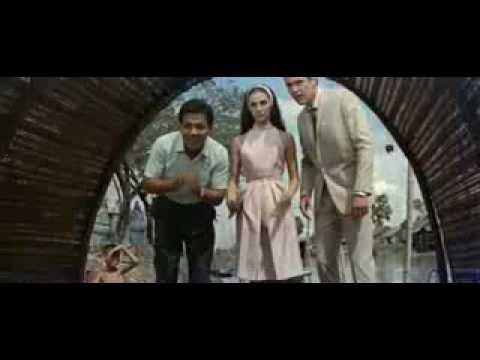 Random Movie Pick - BANCO À BANGKOK POUR OSS 117 Trailer YouTube Trailer