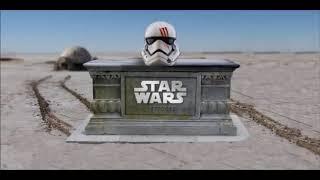 NO BUZZ for Star Wars Episode IX?
