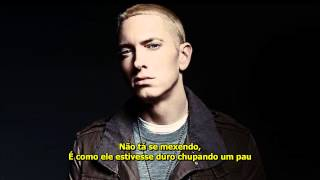 Eminem - Groundhog Day [Legendado]