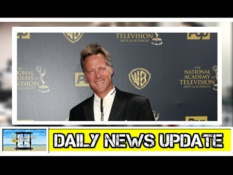 DOOL Daily News Update || DAYS ' ': details about matthew ashford of the back is jack deveraux reve