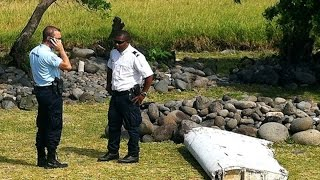 MH370 Debris Confirmed to Be From Missing Plane