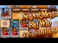x247 win / The One Armed Bandit free spins compilation!