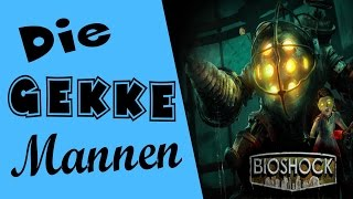 Bioshag now, or bioshag later? Bioshock #10