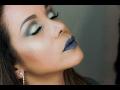 50 shades of Grey Lighter - Make Up Look