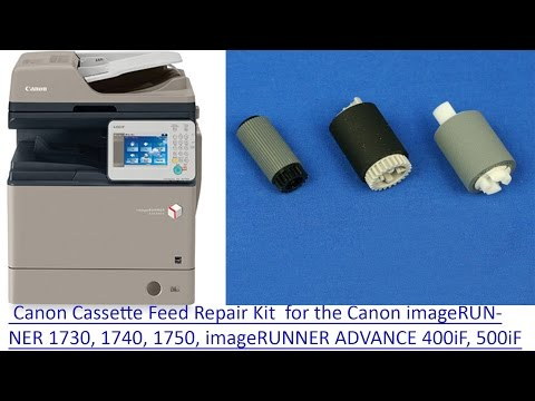 CANON IR400IF DRIVER FOR PC