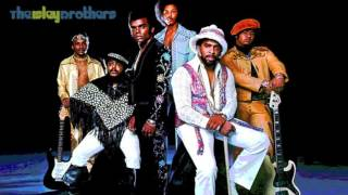 The Isley Brothers - Footsteps in the Dark (Instrumental)