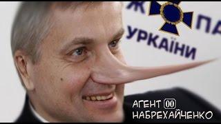 """Валентин Наливайченко та проект """"Юля Наливай"""""""