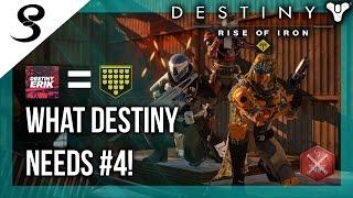 Destiny: \