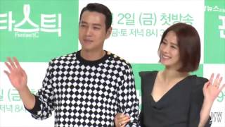 Video [판타스틱]  Fantastic - Press Con 08-30-2016 download MP3, 3GP, MP4, WEBM, AVI, FLV Maret 2018