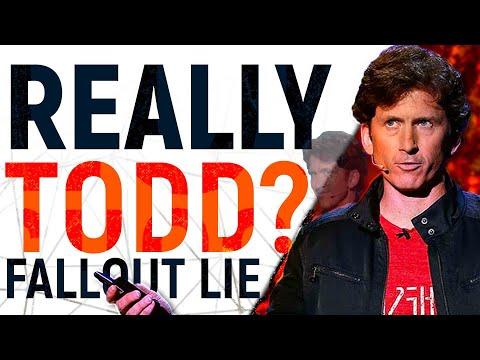FOR SHAME   Bethesda's P2W Betrayal Is Worst Fallout 76 Move Yet: They Literally Lied. thumbnail