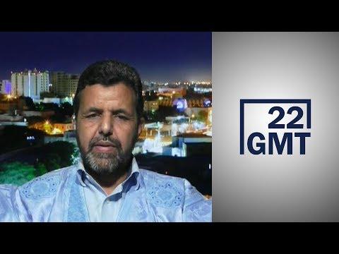 المحلل سليمان ولد الشيخ في حوار مع الحرة حول التظاهرات العمالية في موريتانيا  - نشر قبل 15 ساعة