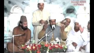 Hafiz Muhammad Arshad Naqshbandi (Punjabi Naat & Kalam-e- Mian Sahib ) 9th.March2012