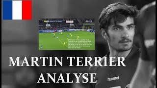 (FR) MARTIN TERRIER, Talentueux Attaquant (Strasbourg) ANALYSE