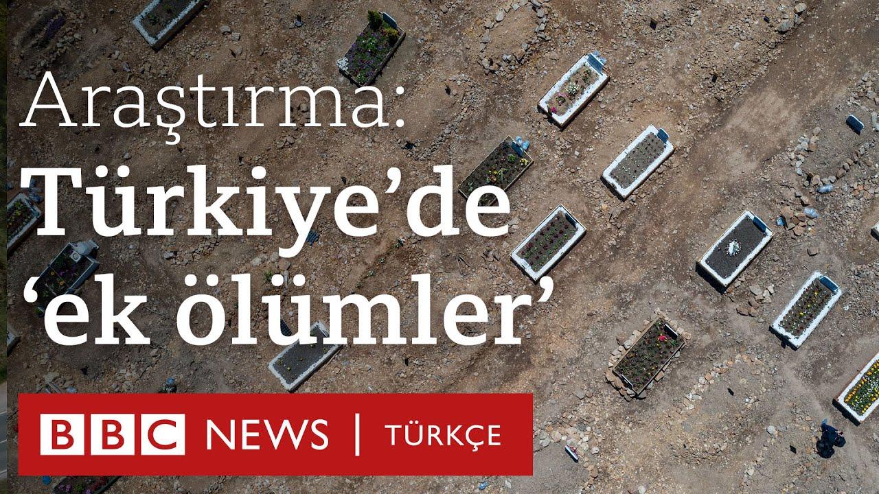 Türkiye'de Covid-19 ölümlerinin sayısı açıklanandan daha mı fazla? 11 şehrin verilerini inceledik.