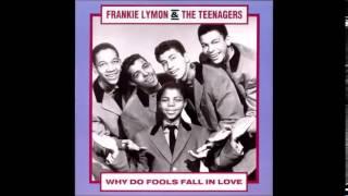 "Frankie Lymon   "" So Goes My Love ""      (1957)"