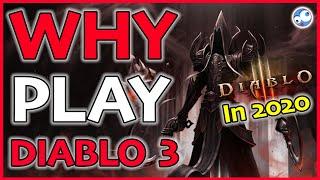 Why play Diablo 3 in 2020