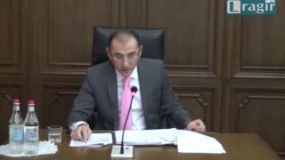 Հայաստանը 2017թ  ԼՂՀ ին 47 4 միլիարդ դրամի բյուջետային վարկ կհատկացնի