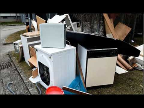 Appliance Removal Omaha Appliance Pick Up Service in Omaha NE | Omaha Junk Removal