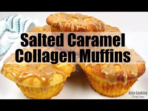 salted-caramel-collagen-muffins--keto/gluten-free