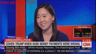 INSIDE POLITICS  || CNN NEWS TODAY ( December 14 2018)