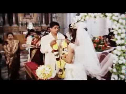 Tamil Christian Wedding In Italy