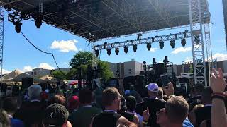 10 Years Shoot It Out Loudwire Live 2018