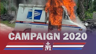 Catholic — Campaign 2020 — Mail-In Battle