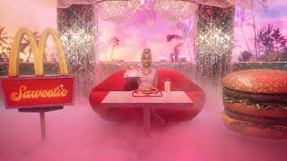 The Saweetie Meal  McDonald&#39s