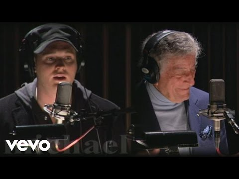 Tony Bennett - Just in Time ( from Duets: The Making Of An American Classic)