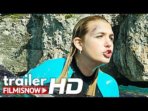 47 METERS DOWN - UNCAGED Final Trailer (2019) - Sophie Nélisse Shark Thriller Movie