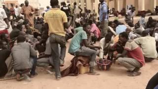 IOM Niger Promotes Safe Migration in Agadez
