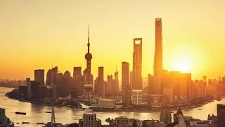 Top 10 Skylines - Best Skylines In The World [HD]