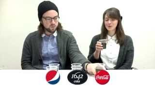 À GO ON GOÛTE : Les boissons gazeuses